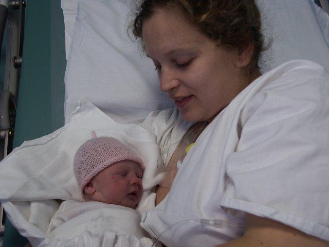 Zsu{{_AND_}}Öcsi - O rok neskôr po svadbe a o hodinku neskôr po pôrode... 17.10.2005