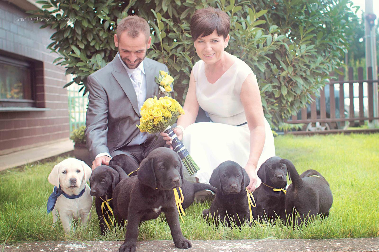 """...toto boli naši """"svadobní... - Obrázok č. 2"""