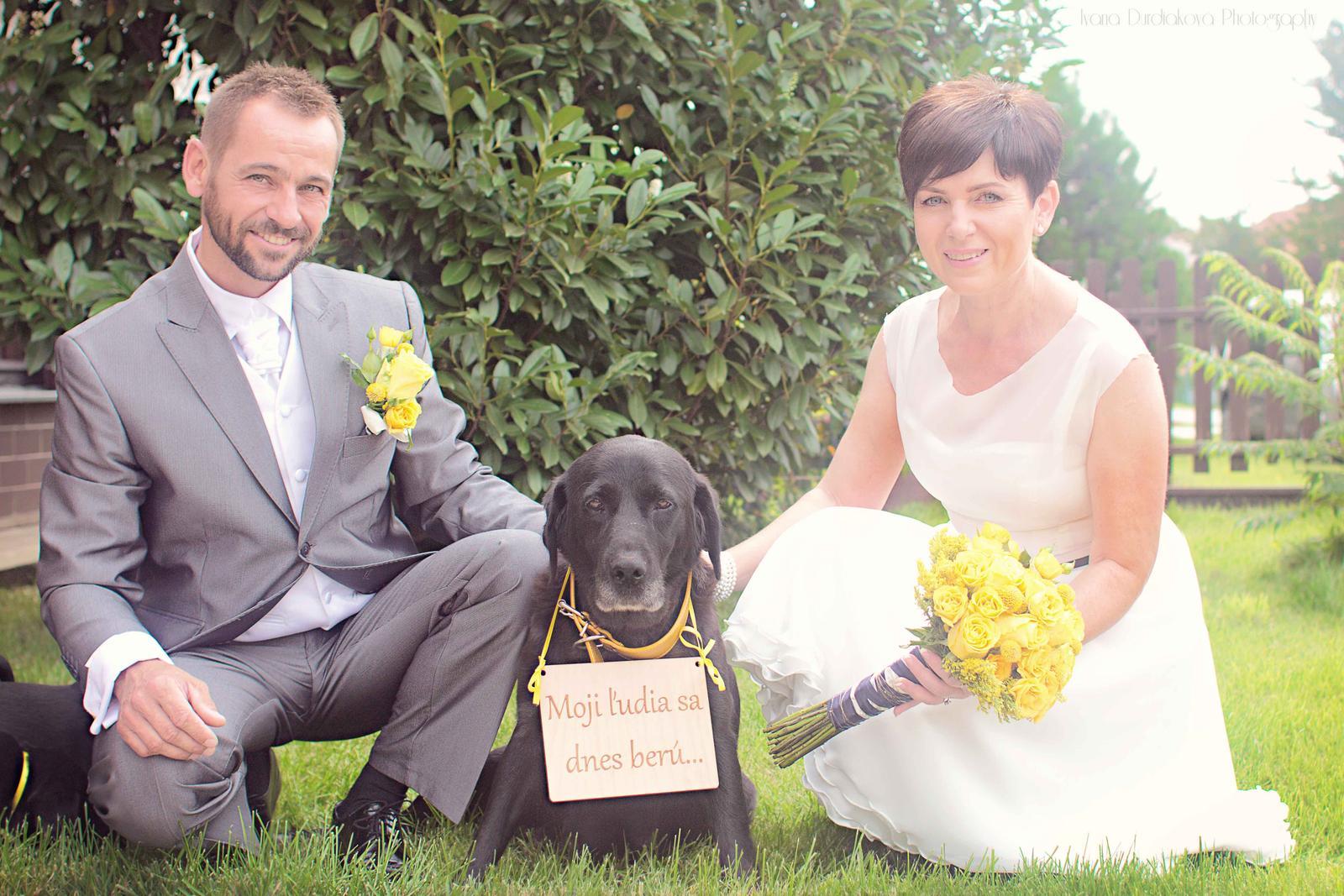 """...toto boli naši """"svadobní... - Obrázok č. 4"""