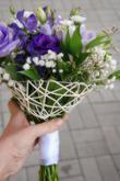 zahradní kytice pro maminku