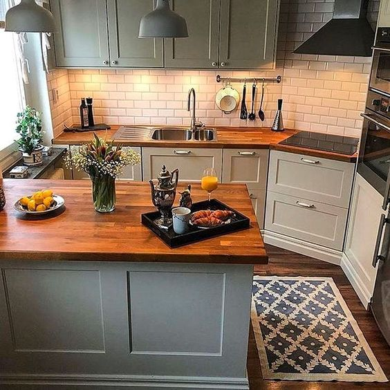 Kuchyne - Obrázok č. 47