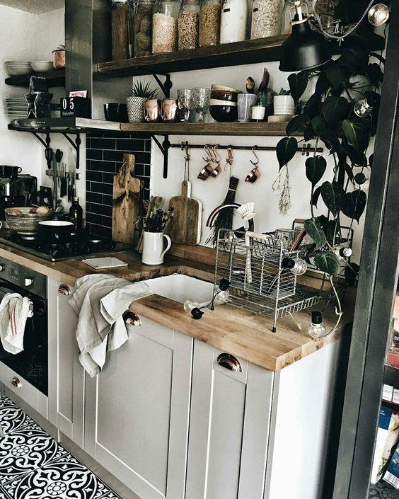 Kuchyne - Obrázok č. 160