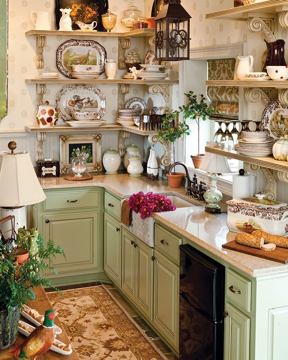 Kuchyne - Obrázok č. 166