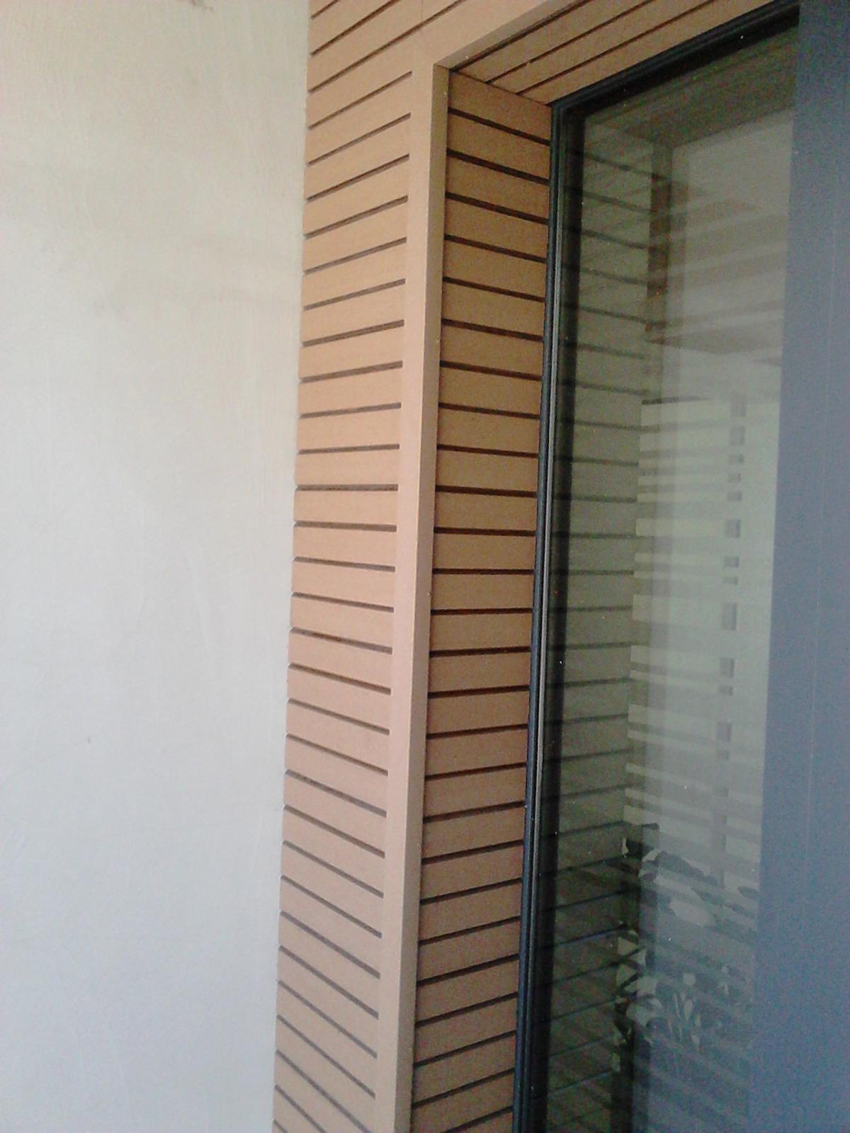 Fasadny obklad v novostavbe BA - Obrázok č. 5