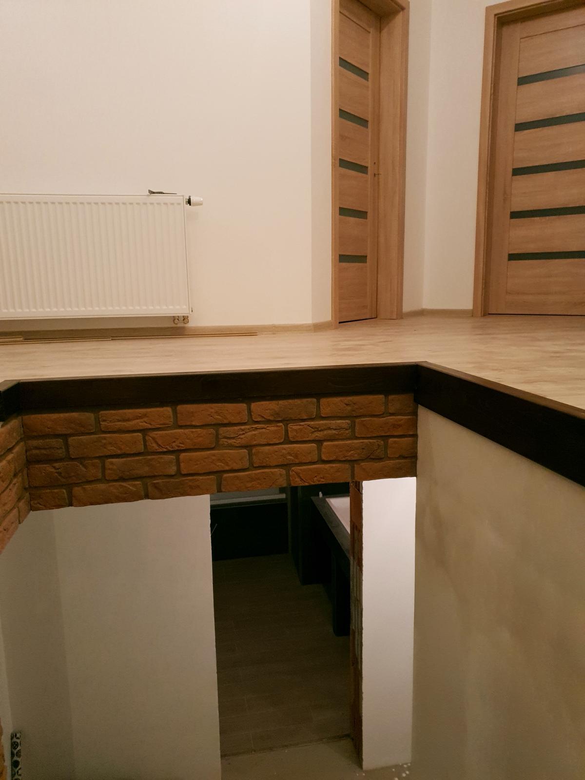 Drevené schody- BUK - Obrázok č. 2