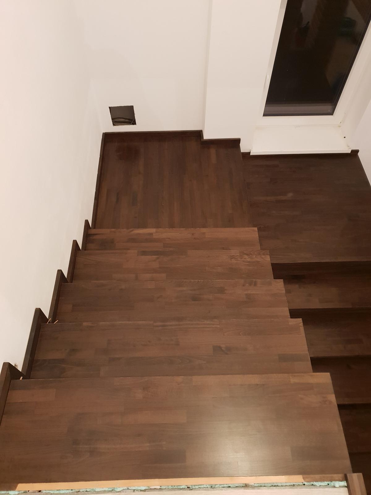 Drevené schody- BUK - Obrázok č. 9