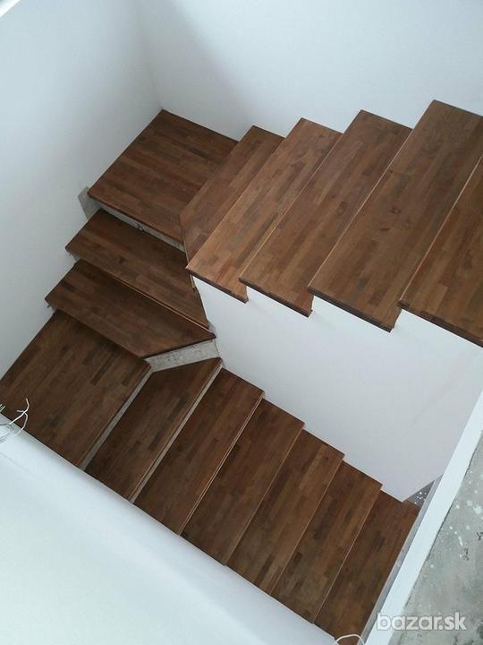 Drevené schody- BUK - Obrázok č. 13