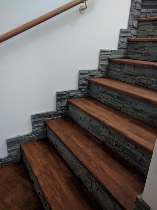 Drevené schody- BUK - Obrázok č. 17