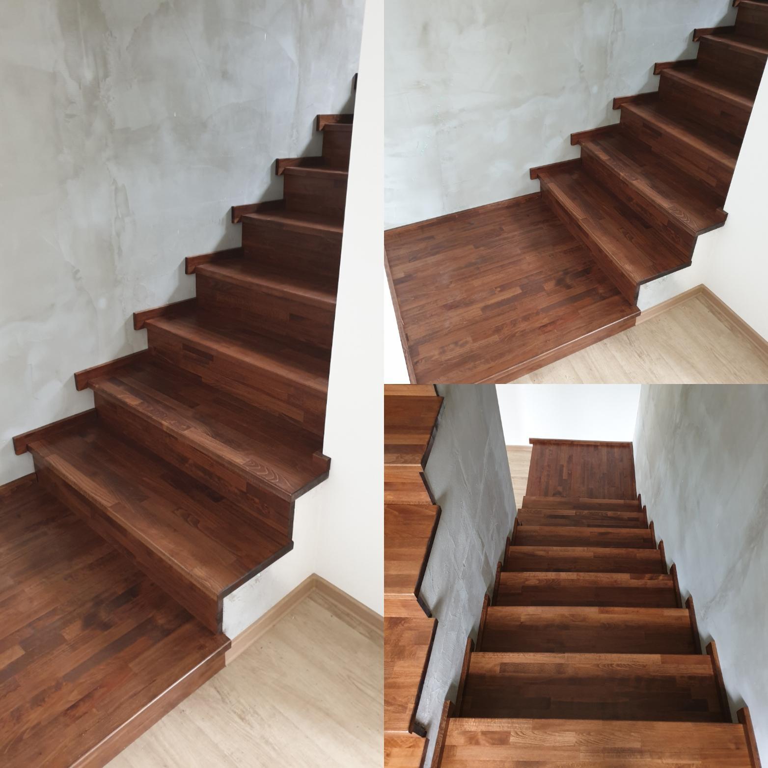 Drevené schody- BUK - Obrázok č. 19