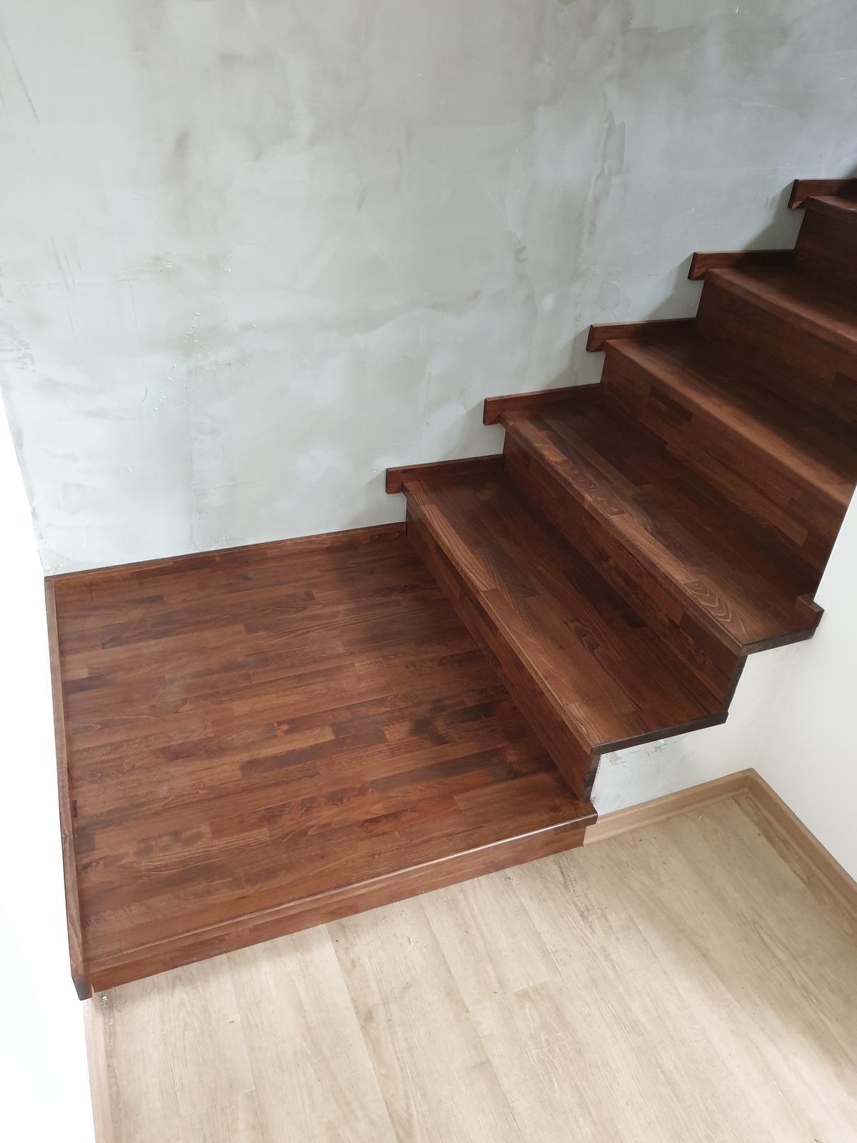 Drevené schody- BUK - Obrázok č. 20