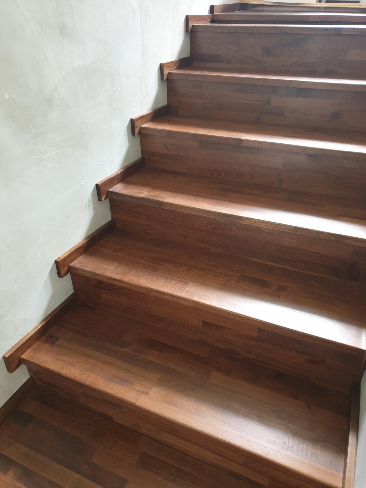 Drevené schody- BUK - Obrázok č. 21