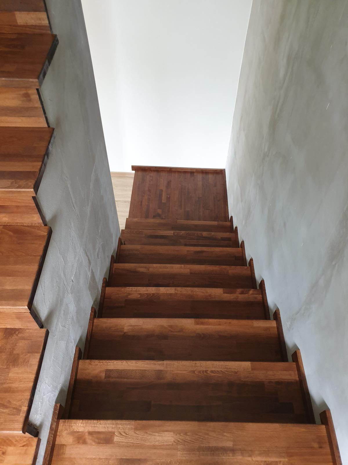 Drevené schody- BUK - Obrázok č. 22