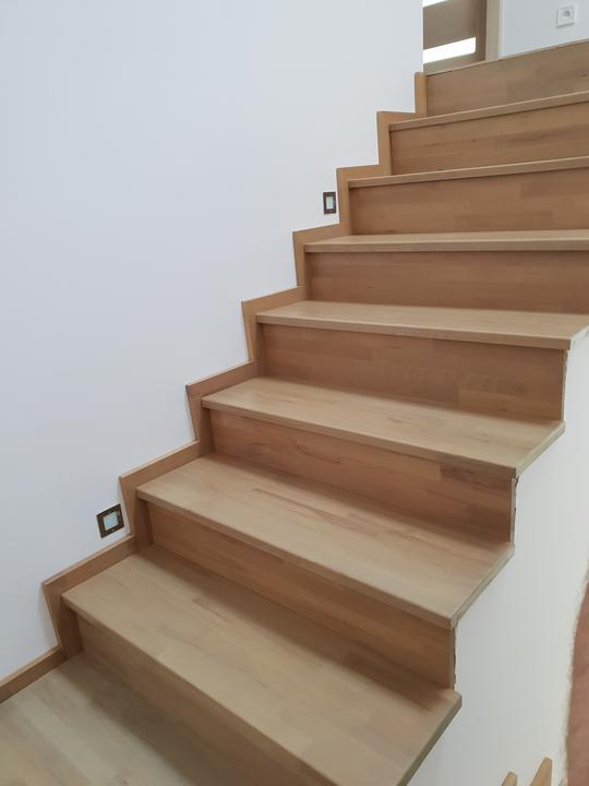 Drevené schody- BUK - Obrázok č. 26