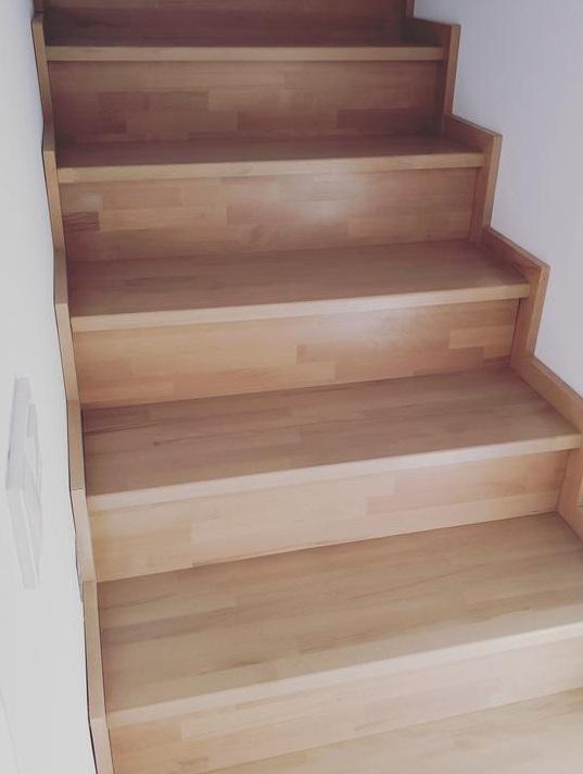 Drevené schody- BUK - Obrázok č. 28