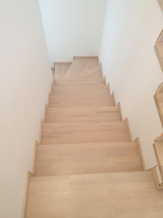 Drevené schody na mieru - BUK - 399 - Obrázok č. 15