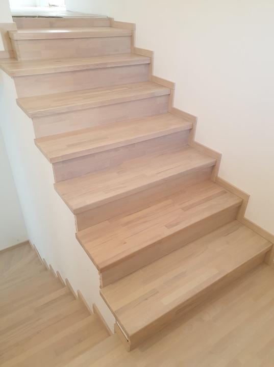 Drevené schody na mieru - BUK - 399 - Obrázok č. 16