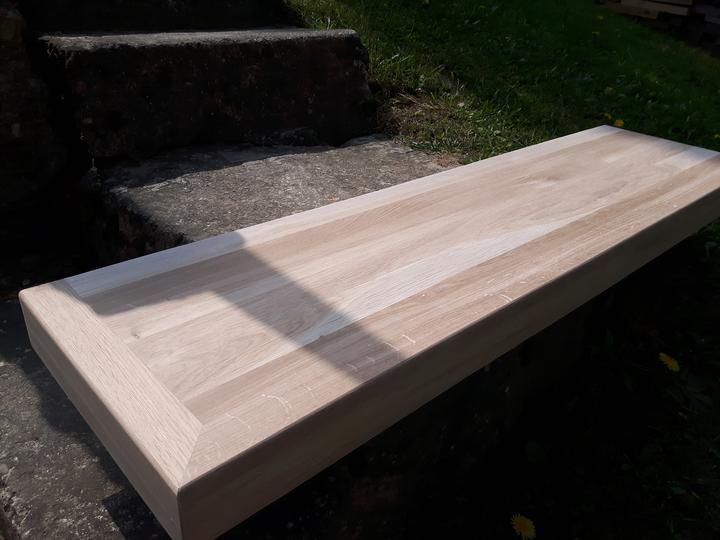 Drevené schody- BUK - Obrázok č. 30