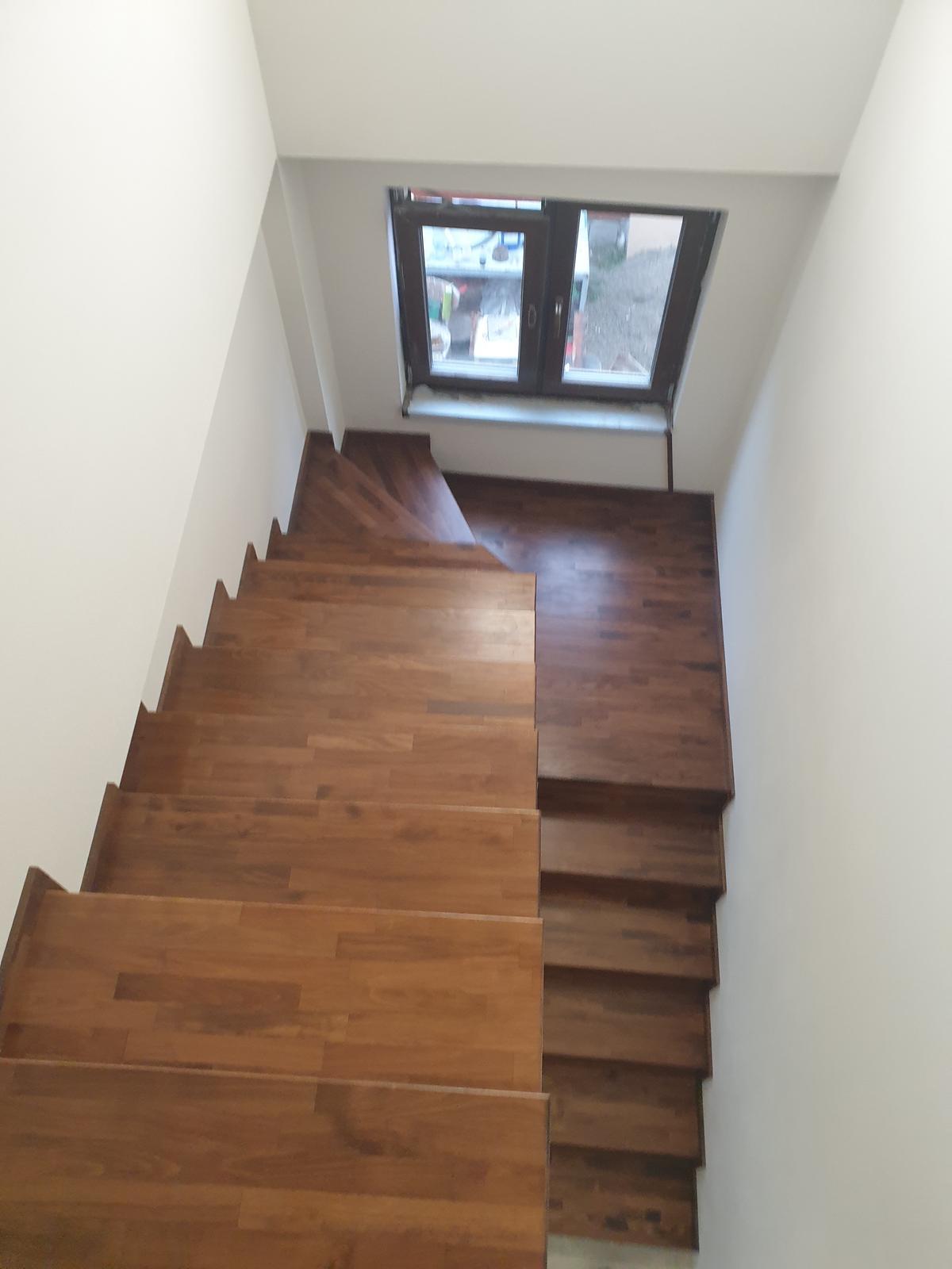 Drevené schody na mieru - BUK - 279 - Obrázok č. 17