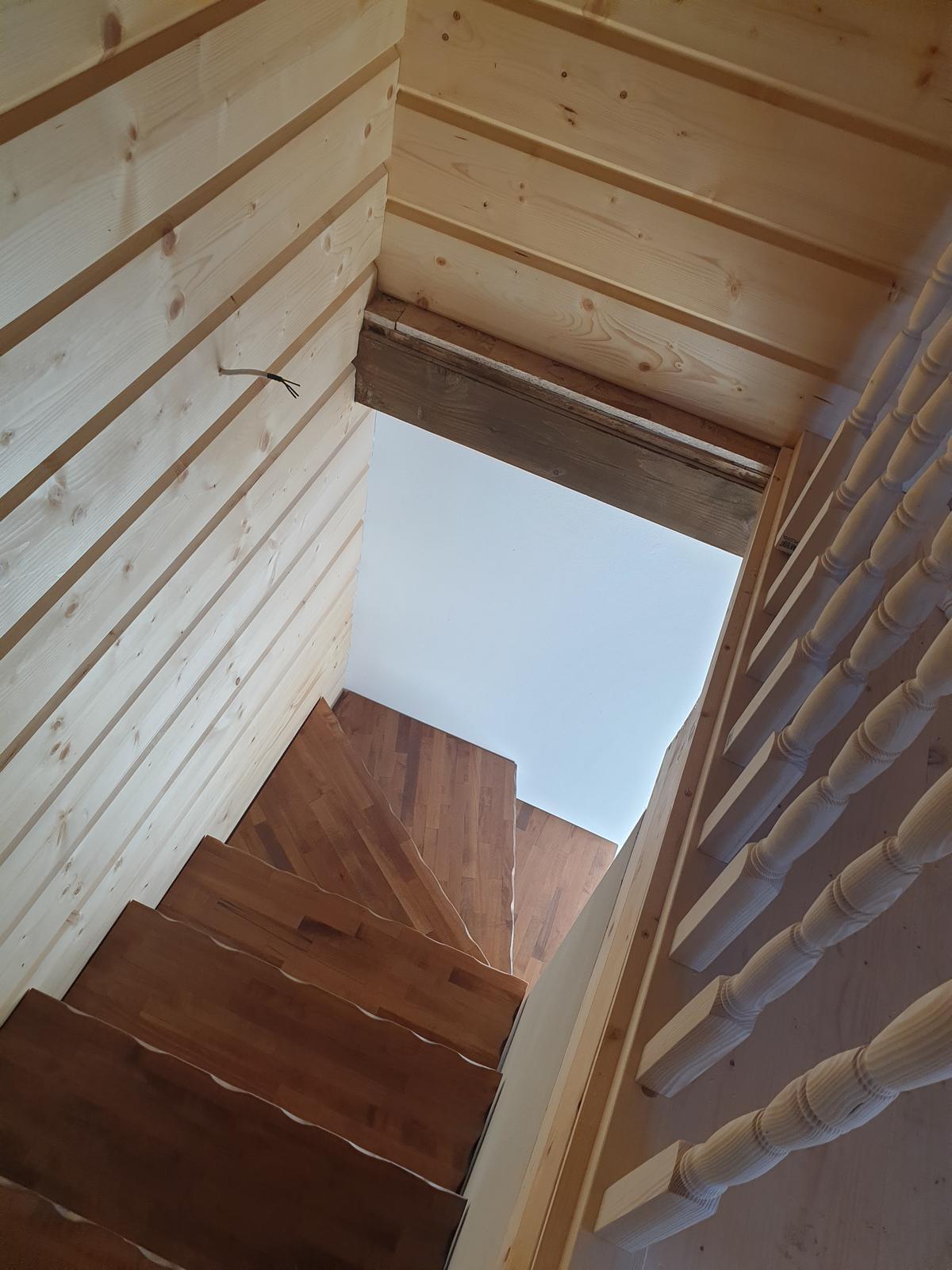 Drevené schody- BUK - Obrázok č. 40