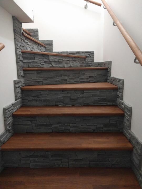 Drevené schody na mieru - BUK - 279 - Obrázok č. 23