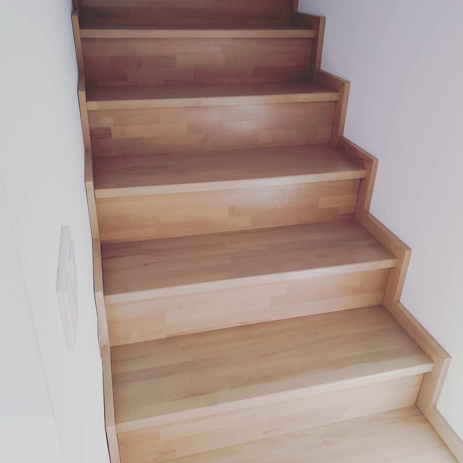 Drevené schody na mieru - BUK - 279 - Obrázok č. 28