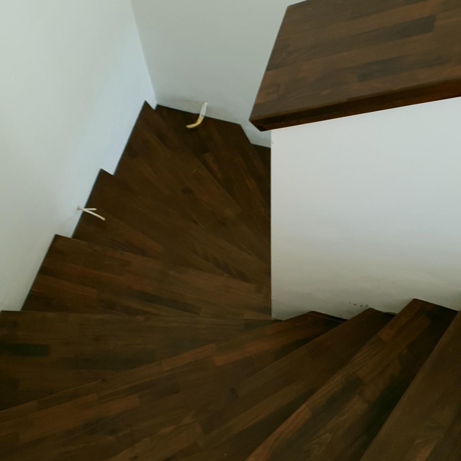 Drevené schody na mieru - BUK - 279 - Obrázok č. 29