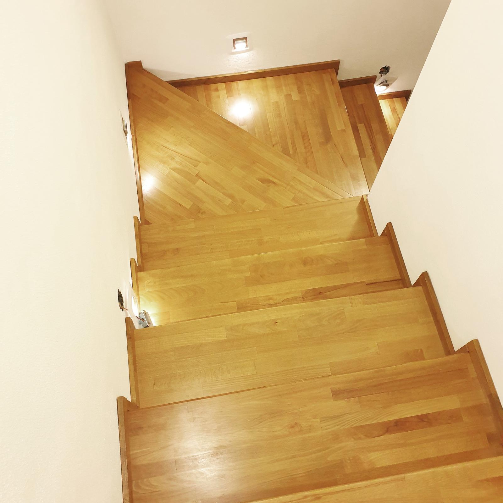 Konzolové schody - BUK, DUB - Obrázok č. 26