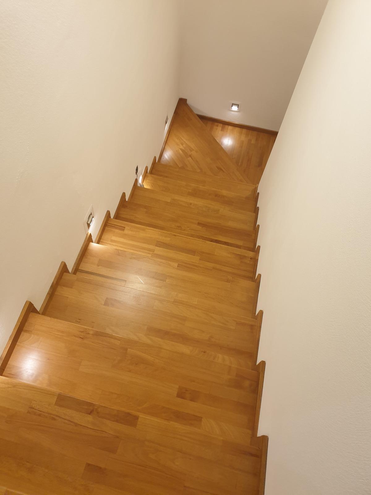 Konzolové schody - BUK, DUB - Obrázok č. 27