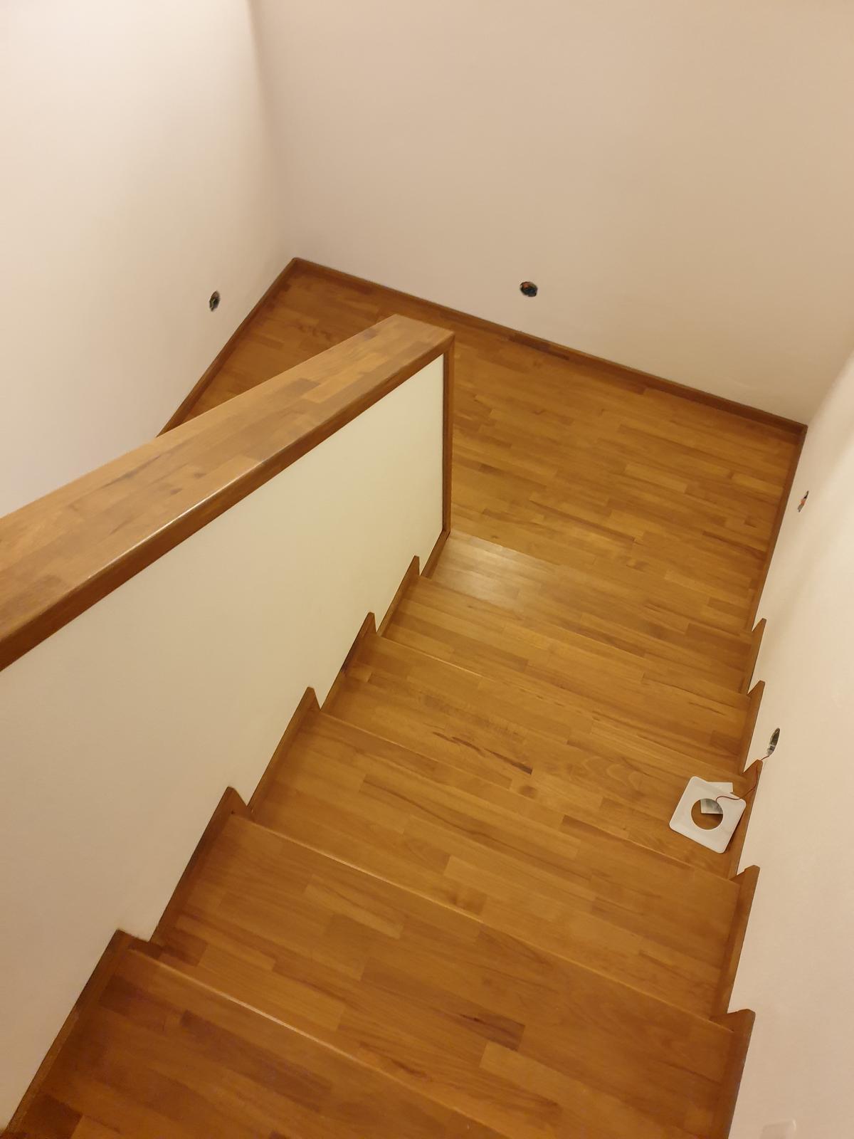 Konzolové schody - BUK, DUB - Obrázok č. 28