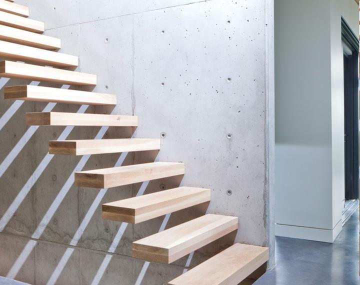 Drevené schody - BUK - DUB - Obrázok č. 1