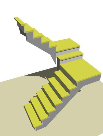 Konzolové schody - vzorky - DUB - Obrázok č. 59