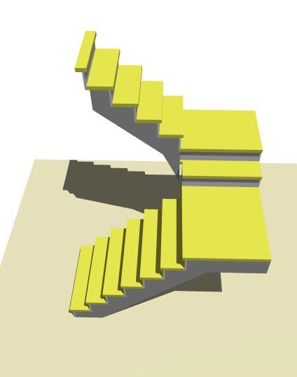 Konzolové schody - vzorky - DUB - Obrázok č. 60