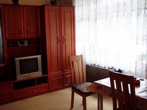 Původní kuchyně, dnes ložnice