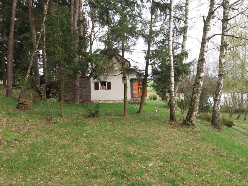 Na chatě u Pejru - Obrázek č. 47