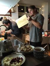 učíme, jak si udělat sushi