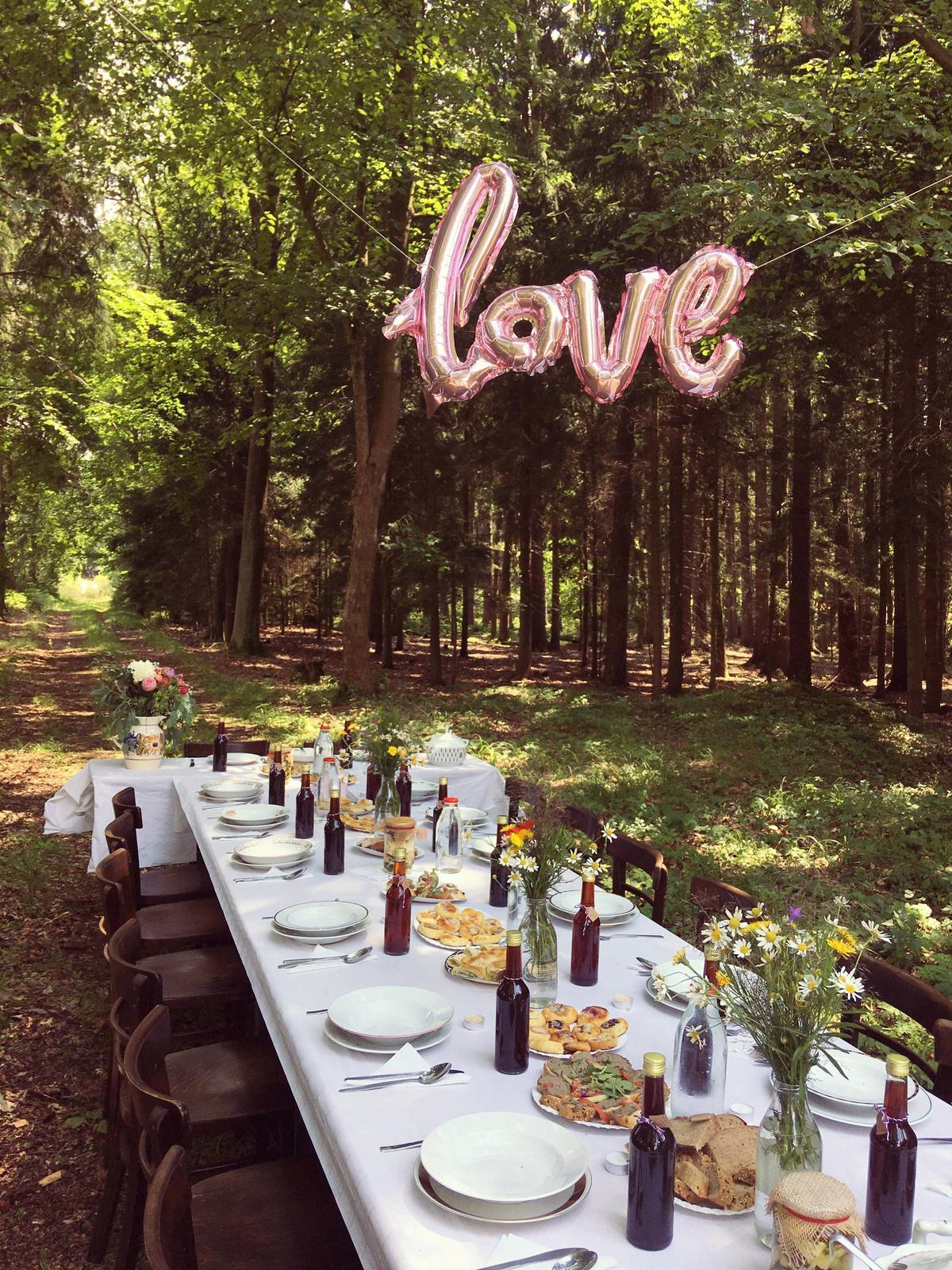 """Naše """"festivalová"""" svatba - Obrázek č. 9"""