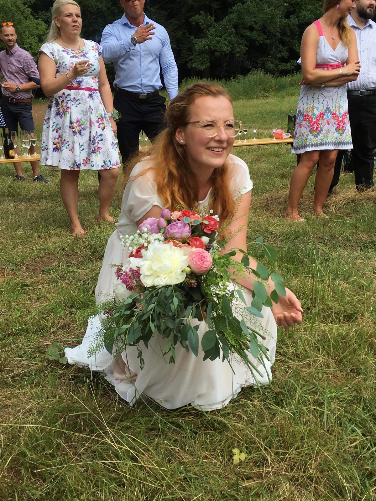 """Naše """"festivalová"""" svatba - Obrázek č. 12"""