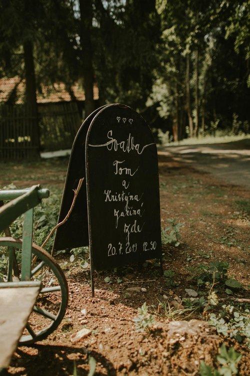 Našem random svatba v červenci - Obrázek č. 1