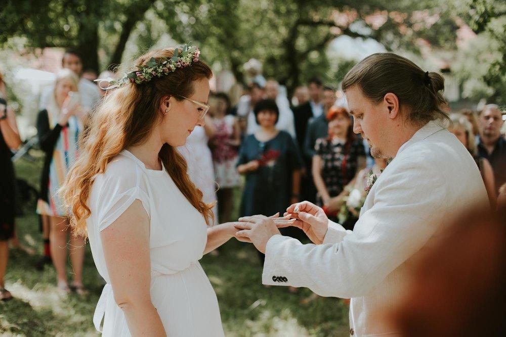 Našem random svatba v červenci - Obrázek č. 12