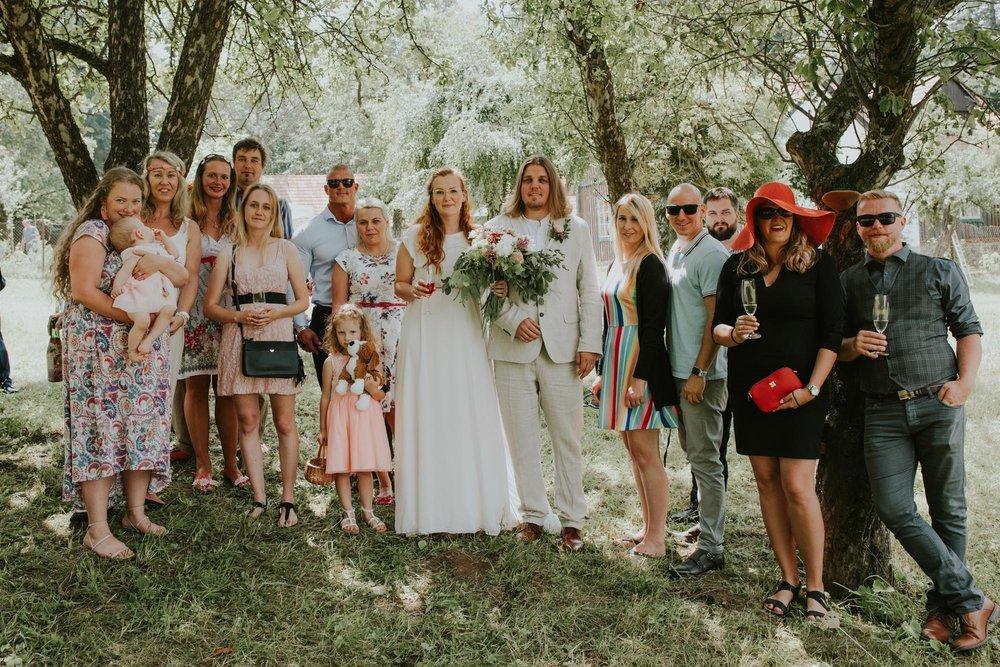 Našem random svatba v červenci - Obrázek č. 20