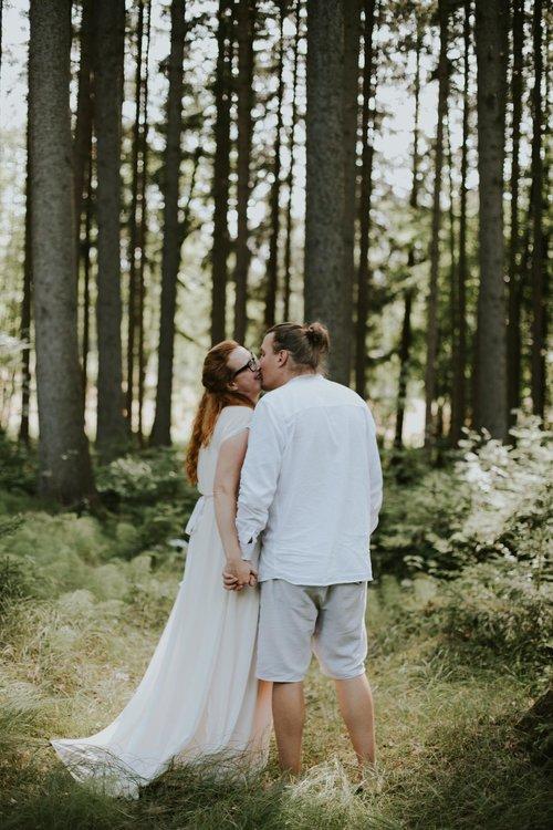 Našem random svatba v červenci - Obrázek č. 43