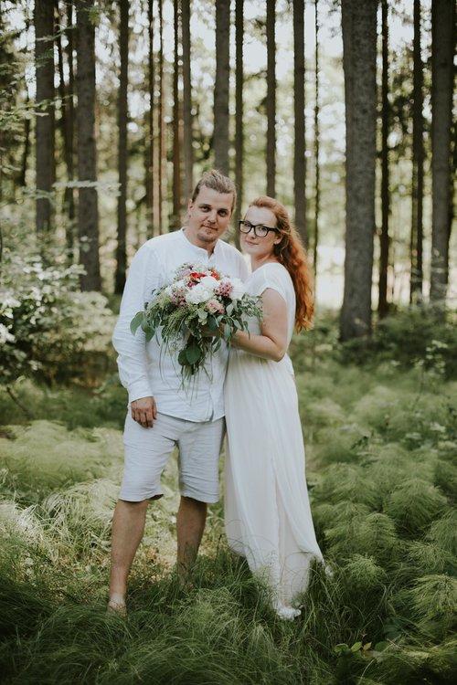 Našem random svatba v červenci - Obrázek č. 46