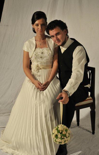 Naša svadba - Obrázok č. 2