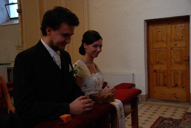 Naša svadba - Obrázok č. 10