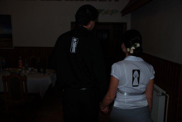 Naša svadba - Obrázok č. 19
