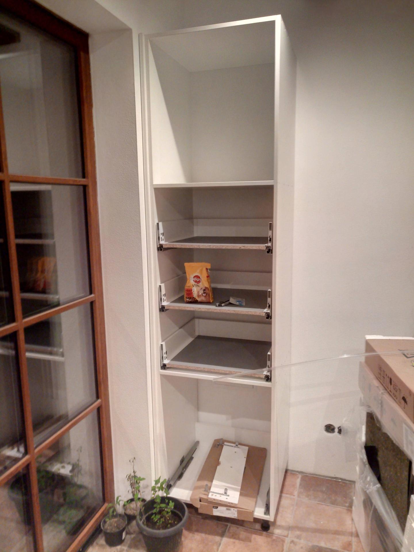 Kuchyňa svojpomocne - Obrázok č. 12