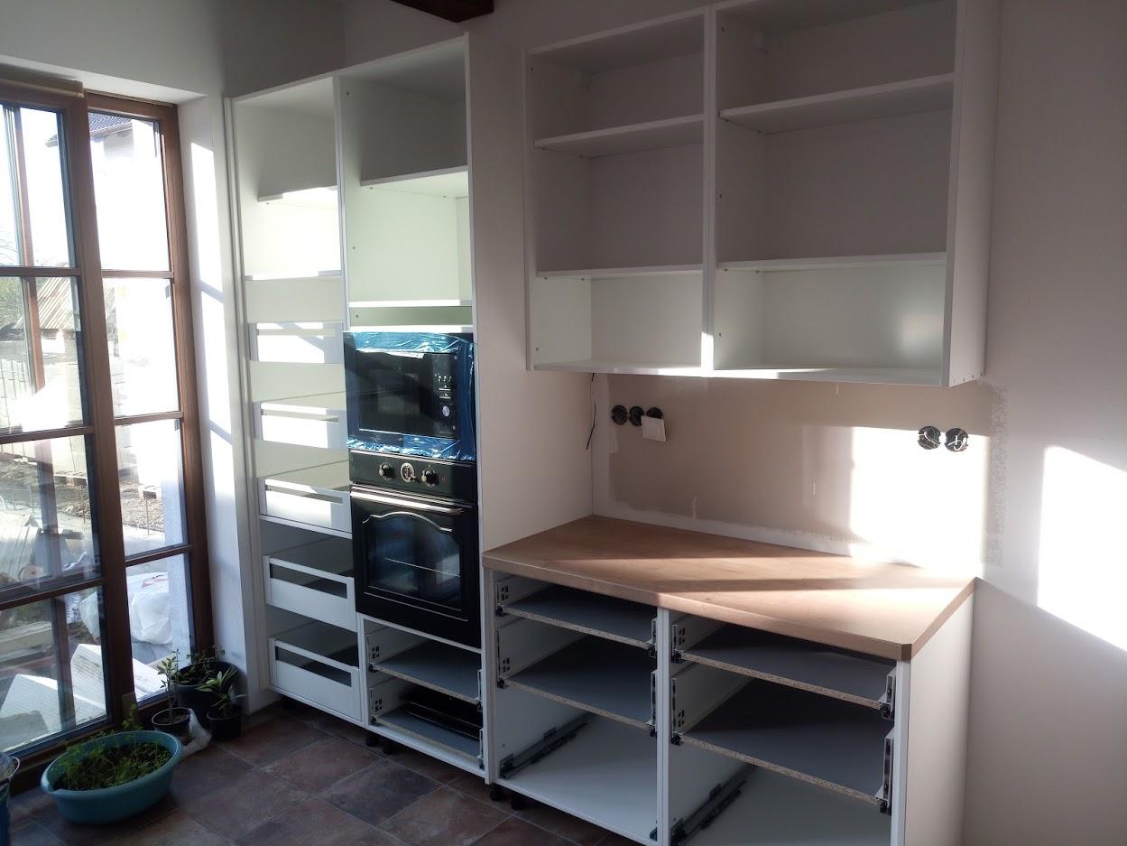 Kuchyňa svojpomocne - Obrázok č. 17