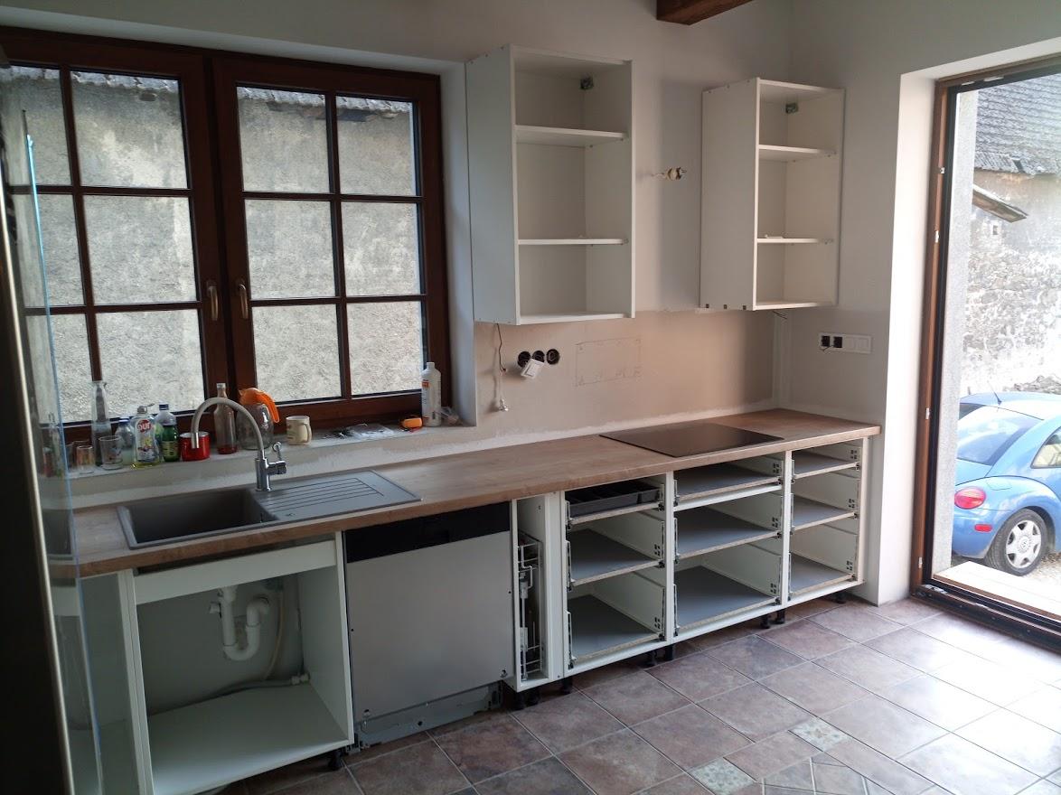 Kuchyňa svojpomocne - Obrázok č. 18