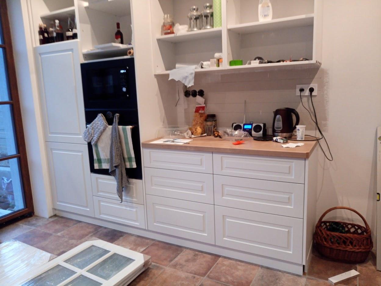 Kuchyňa svojpomocne - Obrázok č. 22