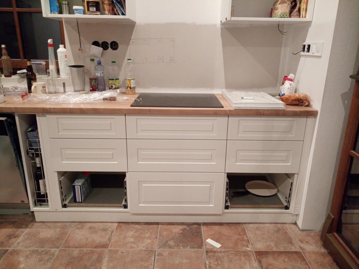 Kuchyňa svojpomocne - Obrázok č. 23